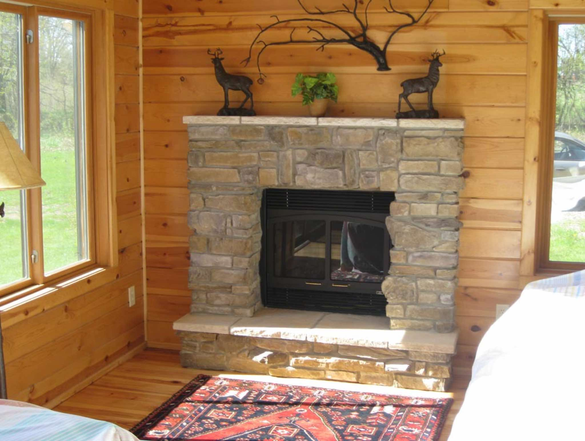 minnesota log home remodeling